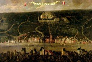 Schilderij uit 1564 van Hoogstraten, de Vrijheid
