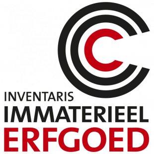 Logo Immaterieel Erfgoed